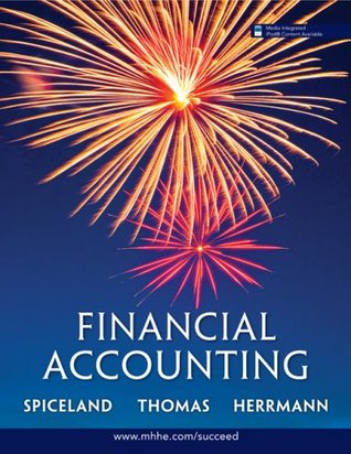 Financial Accounting By J David Spiceland