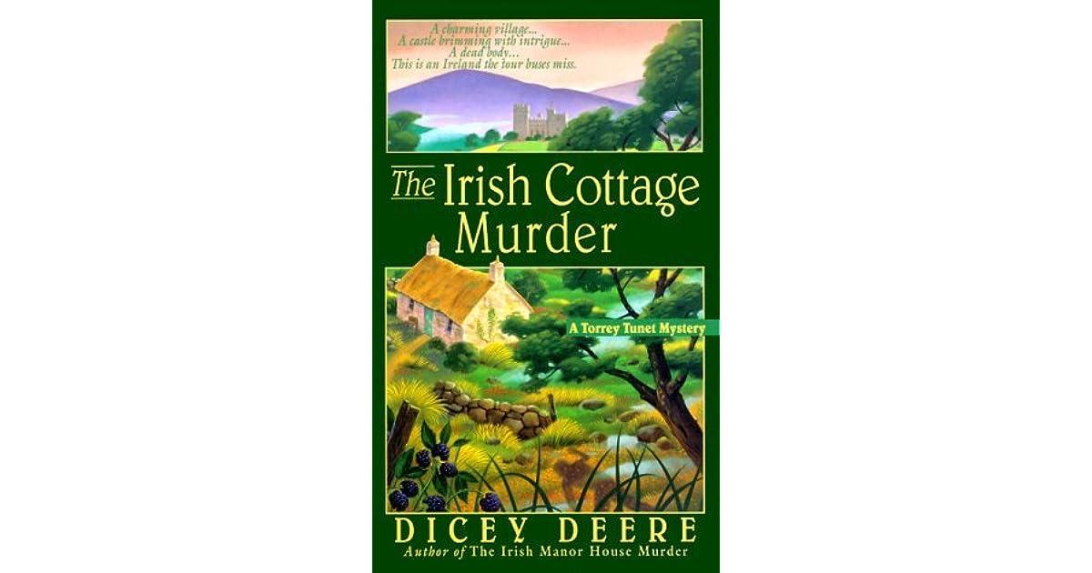 Murder In An Irish Cottage
