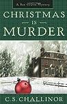 Christmas is Murder (Rex Graves Mystery #1)