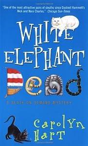 White Elephant Dead (Death on Demand, #11)