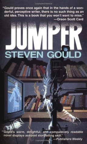 Jumper (Jumper, #1)