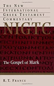 The Gospel of Mark: A Commentary on the Greek Text