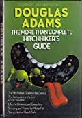 The More Than Complete Hitchhiker's Guide
