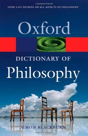 The-Oxford-Dictionary-of-Philosophy-Oxford-Paperback-Reference-