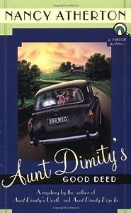 Aunt Dimity's Good Deed (Aunt Dimity Mystery, #3)