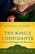 The King's Confidante (Tudor Saga, #6)