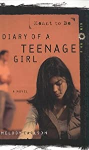 Meant to Be (Diary of a Teenage Girl: Kim, #2)