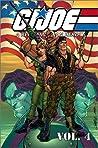G.I. Joe: A Real American Hero, Volume 4