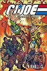 G.I. Joe: A Real American Hero, Volume 5