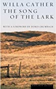 The Song of the Lark (Great Plains Trilogy #2)