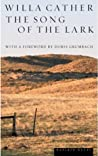 The Song of the Lark (Great Plains Trilogy, #2)