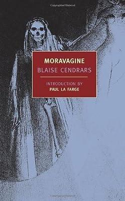 'Moravagine'