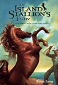 The Island Stallion's Fury (The Black Stallion, #7)