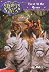Quest for the Queen (The Secrets of Droon, #10)