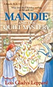 Mandie and the Quilt Mystery