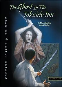 The Ghost in the Tokaido Inn (Samurai Detective, #1)
