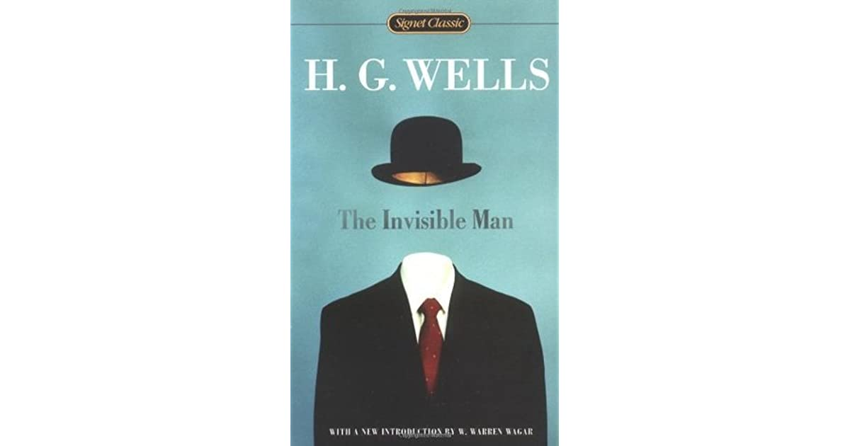 essay on the book invisible man