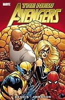 The New Avengers, Vol. 1