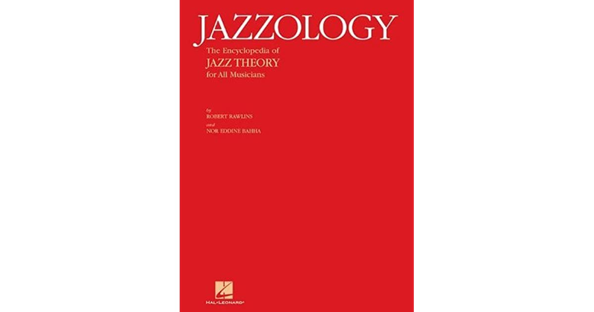 Ebook download jazzology