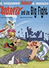 Asterix and the Big Fight (Asterix, #7)