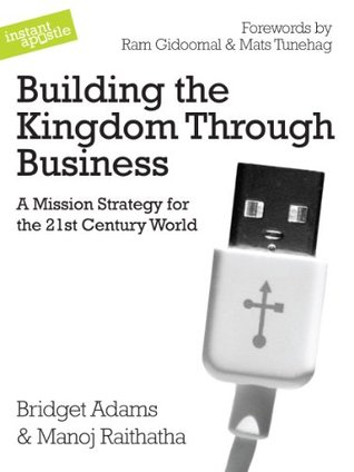 Building the Kingdom through Business