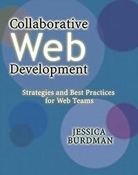 burdman collaborative web development pdf