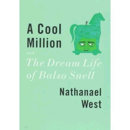 critical essays on nathanael west Amazoncom: critical essays on nathanael west (critical essays on american literature) (9780783800271): ben siegel: books.