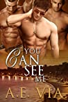 You Can See Me audiobook download free