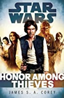 Honor Among Thieves (Star Wars: Empire and Rebellion)