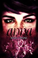 Anna (Keegan's Chronicles Spin Off)