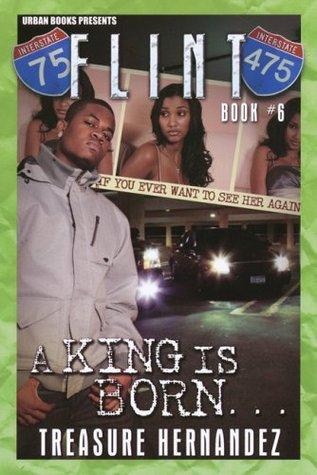 A King is Born (Flint #6)