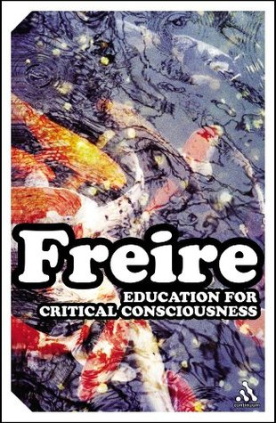 Education for Critical Consciousness (Impacts)
