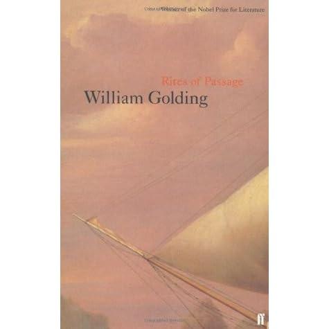 william golding essay thinking