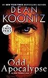 Odd Apocalypse (Odd Thomas, #5)