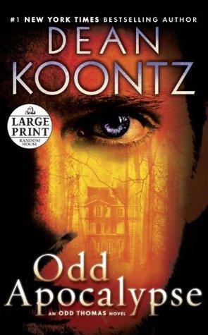 Cover Odd Apocalypse (Odd Thomas, #5) - Dean Koontz