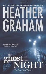 Ghost Night  (Bone Island Trilogy, #2)