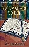 Bookmarked to Die (Miss Zukas, #9)