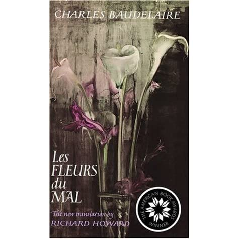 Les Fleurs Du Mal By Charles Baudelaire