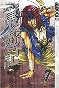 Saiyuki, Vol. 7