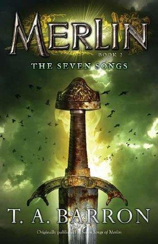The Seven Songs (Merlin #2)