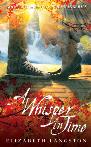 A Whisper in Time (Whisper Falls #2)