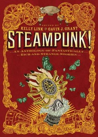 Posts Tagged 'steampunk'