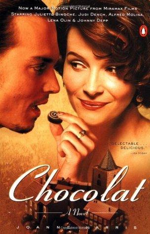 Chocolat (Chocolat, #1)