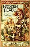 Broken Blade (Rune Blade, #3)