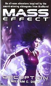 Mass Effect: Deception (Mass Effect, #4)