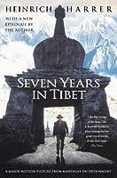 Seven Years in Tibet (Flamingo Modern Classics)