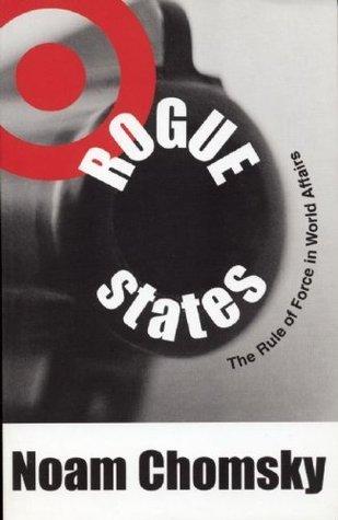 Chomsky, Noam - Rogue States