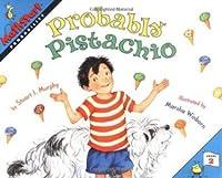 Probably Pistachio (MathStart Level 2)