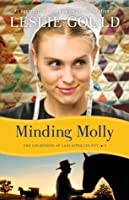 Minding Molly (The Courtships of Lancaster County #3)