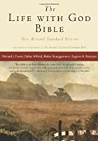 The Life with God Bible--NRSV